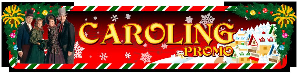 Caroling Promo