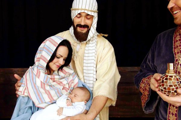 Nativity - Promo 1