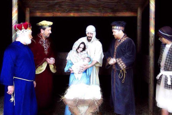 Nativity - Promo 2