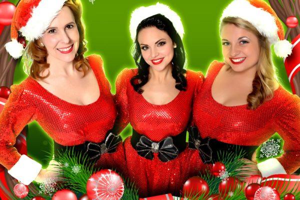 Santa Sisters - v1